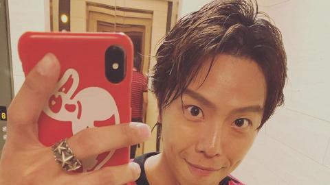 36歲台灣藝人小鬼黃鴻升驚傳離世!台灣媒體求證小鬼經紀人證死訊