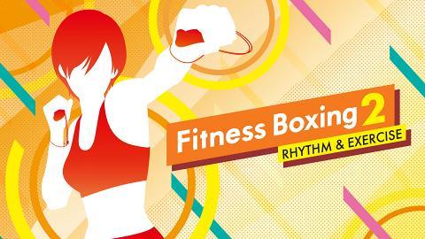 【Switch遊戲】《Fitness Boxing 2》拳擊音樂節奏Game 12月推出!輕鬆打機做運動爆汗減肥