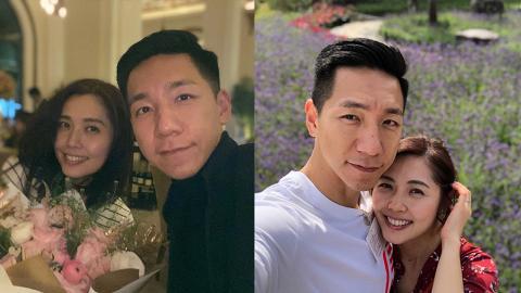 傳前主播柳俊江與相戀17年太太離婚 消息指與妻子男友人互毆被捕