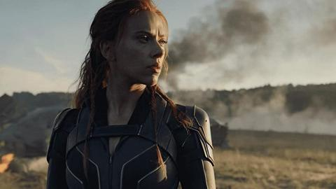 Marvel發布MCU電影最新時間表 《黑寡婦》再度延期暫定2021年5月上映