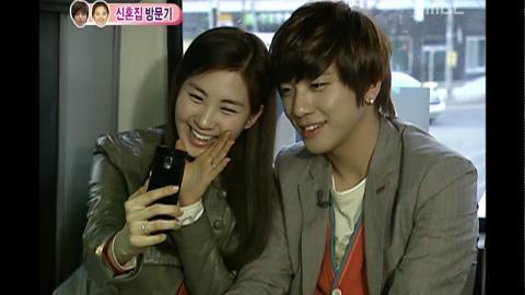 【我們離婚了】韓國推出「我結」反面版真人騷 邀離婚夫婦再同居網友建議雙宋CP出演