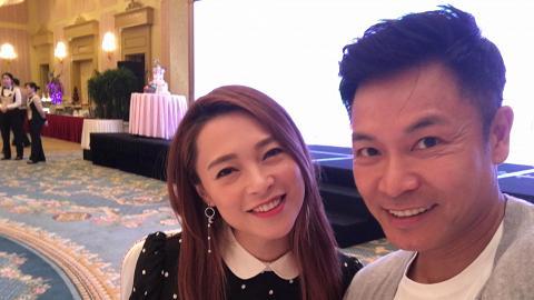 歐倩怡重投職場唔做演員轉做營養師  10月再攻讀碩士仔女聽晒郭晉安話