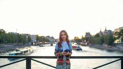 【Netflix10月推薦】最新電影劇集 Lily Collins《艾蜜莉在巴黎》/《陰宅怪事》/《后翼棄兵》