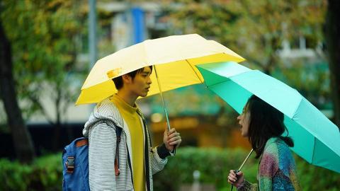 近年5套台灣愛情電影推介 唯美同志電影《刻在你心底的名字》/強迫症患者愛情故事《怪胎》