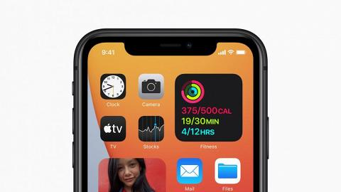 Apple證實iOS 14藏7大嚴重問題加速耗電/健身App數據出錯!揭唯一解決方法