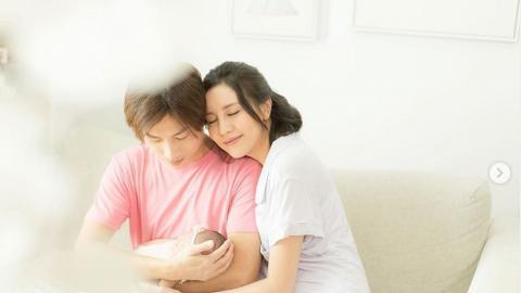 雨僑為初生B女改名想用「約」字 政府職員表示無此字最快要等三個月令網友搲晒頭