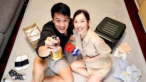 陳智燊宋熙年遲早移民英國在香港只租樓不置業 兩公婆高峰期月入60萬租3萬住千呎豪宅