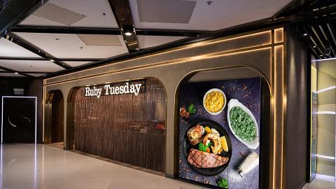 美國Ruby Tuesday申請破產關閉185間分店 香港分店發聲明回應表示不受影響