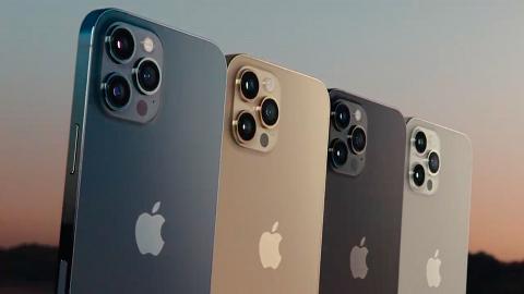 【iPhone 12發佈會】Apple iPhone 12 Pro+iPhone 12 Pro Max登場 5G/顏色/價錢/預訂+開售日期