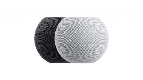 【蘋果發佈會2020】Apple推全新HomePod mini!規格/功能/顏色/價錢/預訂日期一覽
