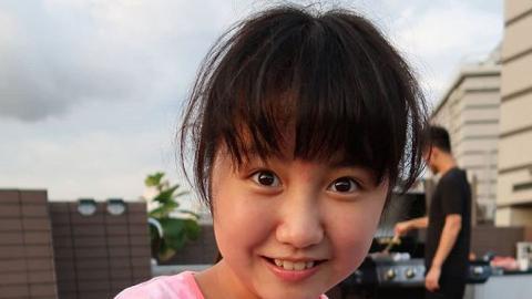12歲楊鎧凝轉型美容KOL 「美心妹妹」大個女公開做facial全過程
