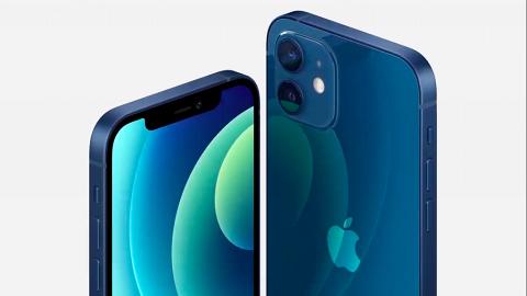Apple iPhone12、iPhone12 Pro官方維修價公開 比iPhone11貴$570!螢幕爆Mon/換電池收費