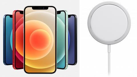 MagSafe充電器會於皮革iPhone Case留下圓形痕跡 Apple官方提醒4大使用注意事項