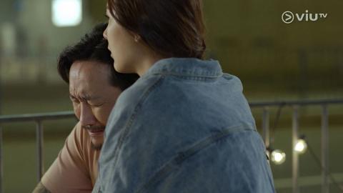 【暖男爸爸】第三集首尾呼應有心思余香凝身份揭盅 背景音樂《無賴》一出令觀眾淚崩