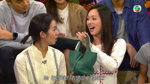馮盈盈18歲生日爸爸送2萬蚊名牌手袋 如今身價幾級跳最少有5個Hermes 夠晒畀首期
