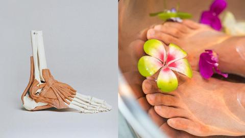 腳臭要注意!可能係生癌徵兆 中醫分析3大類型腳臭及改善方法