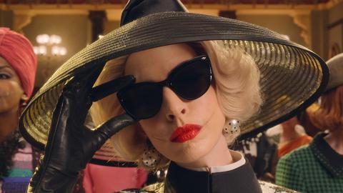 【怪誕黑巫后】Anne Hathaway犧牲靚樣嚇細路 給成年人的童話:與其逃避不如反客為主