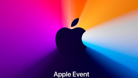 【蘋果發佈會】Apple突發宣佈11月11日推蘋果發佈會 再有新品推出料為新Mac機