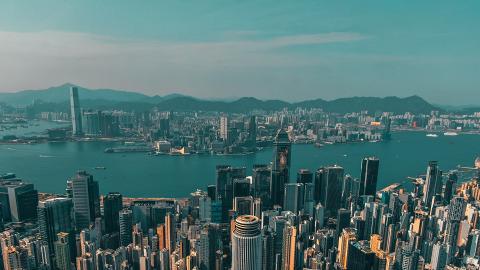 天文台料艾莎尼明日升級至颱風 星期六最接近香港預料週末多雲有雨