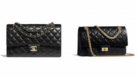Chanel手袋再度加價!5大經典款手袋系列2020年最新價錢一覽