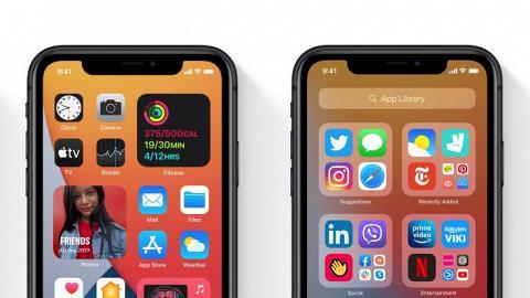 Apple iOS14.2更新版正式推出 iPhone新增過100款全新Emoji!8大新功能登場