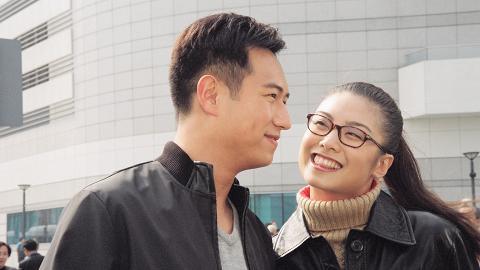 42歲陳鍵鋒曾被封為TVB少女殺手 由青靚白淨小生進化至型格留鬚中佬