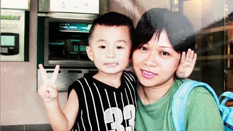 昔日TVB童星Jacky仔長大了!22歲王樹熹大學First Hon畢業 網民感嘆時間過得好快