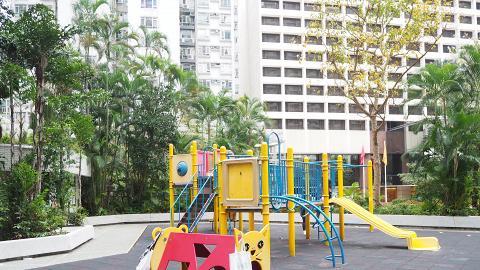 去公園玩被小朋友打 對方家長爆粗鬧冇家教 3歲小孩一句冷靜回應KO怪獸家長