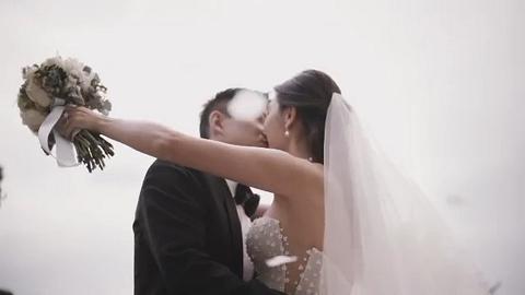 余香凝40歲老公家族神秘背景曝光 坐擁2億身家婚後入住半億豪宅