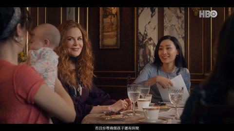與妮歌潔曼同場表現驚豔 38歲陳法拉慶幸跳出舒適圈:不要因年齡干擾選擇