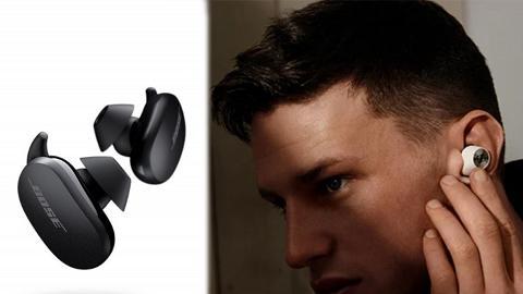 【耳機推薦】5款高階主動降噪真無線耳機推介 Bose/Sony/Sennheiser/Jabra