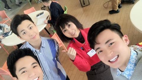【開心速遞】TVB資深演員劉素芳病逝 《愛回家》大芬姐自稱「島大馮盈盈」夠入屋