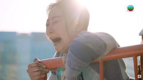 【踩過界2】楊卓娜演單親母崩潰爆喊哭戲有層次 入行18年未做過女一實力獲肯定被讚好戲