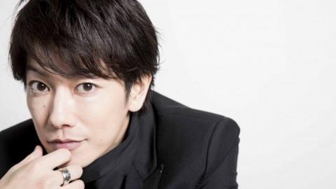 日本男士票選10大最想擁有的臉男星排行榜!玉木宏、佐藤健都敗給這位型男大叔