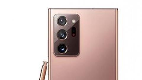【5G手機推薦】全球最暢銷5G手機排名公開 iPhone無緣上榜!Samsung3大型號打入10大