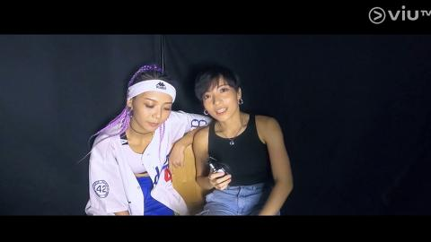 【全民造星3】被對手稱作「dancer」感不被尊重 陳葦璇大呻:我所做的是一個藝人做的事