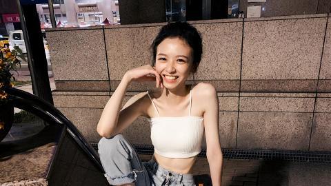 【無聲】20歲台灣金馬獎新人王陳妍霏 初中生童顏演活性侵受害聽障少女