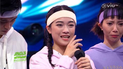 【全民造星3】藝術組最終落敗中國舞Dilys被淘汰 網民感不滿:不如叫《全民造dancer》!
