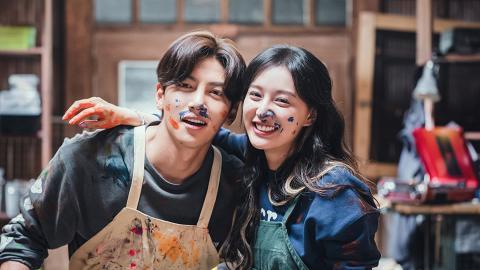 【Netflix推薦】7大最新上線韓國電影、劇集 朴信惠《The Call》/池昌旭、金智媛《愛在大都會》