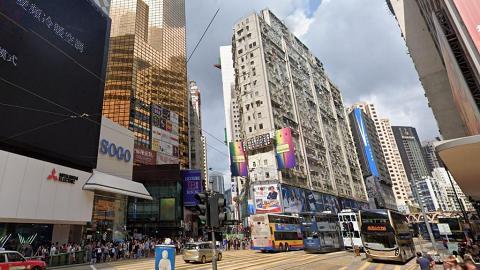【香港疫情】確診或疑似個案居住過的住宅大廈名單一覽 灣仔/沙田/旺角/將軍澳(30/11更新)