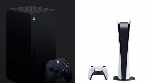 PS5與Xbox Series X / S規格效能比較!顯示卡/價錢/特色逐樣睇 邊一部性能更好?