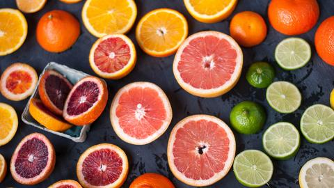 【高血壓】盤點15種降血壓食物預防心血管疾病 開心果/番茄/紅菜頭/奇亞籽