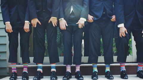 世界青年身高最新排行榜!港男平均身高174.8厘米 竟高過同齡意大利男性!