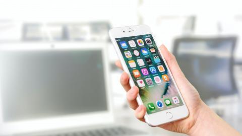 Apple公佈2020香港年度最佳+熱門免費App排名出爐 唔止Instagram、Facebook!ZOOM、Netflix上榜