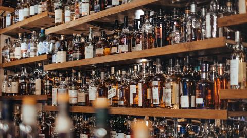 飲酒易臉紅小心肝臟有問題!專家拆解成因 盤點22種容易買到的解酒食物!