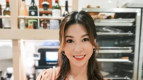 【食物安全】前TVB天氣主播黃婉曼餐廳爆食物中毒 7名顧客腹瀉發燒 疑食常見中招食品