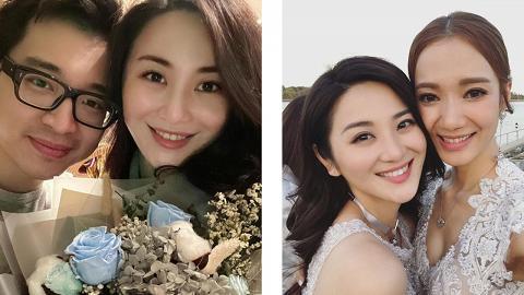 裕美自爆好姊妹王君馨接受唔到林作:覺得佢唔正經,擔心我會被人呃