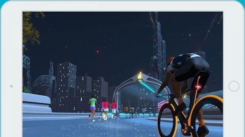 5款室內單車訓練app推介 數據分析耐力訓練 在家中亦能享受運動樂趣