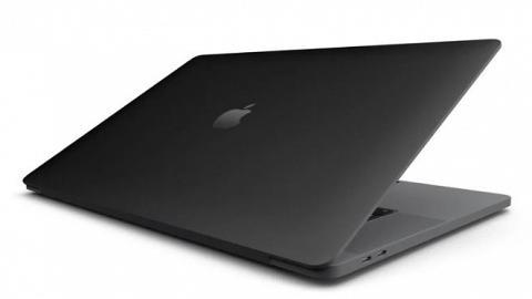 蘋果Apple研發「消光黑」專利技術!iPhone、MacBook有望推型格啞光黑色