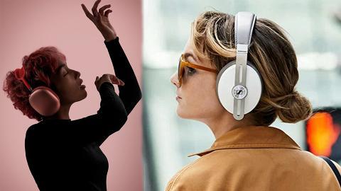 【耳機推薦2020】5款高階耳罩式耳機推介 真無線藍牙/主動降噪/佩戴舒適